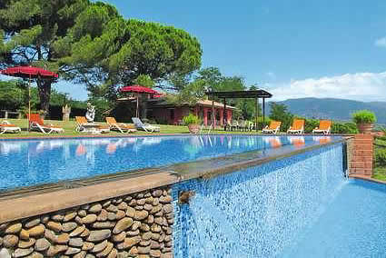 Location villa vacances italie