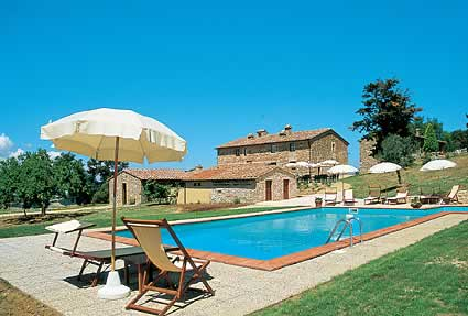 Location maison italie