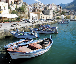 Vacances en italie du nord en famille