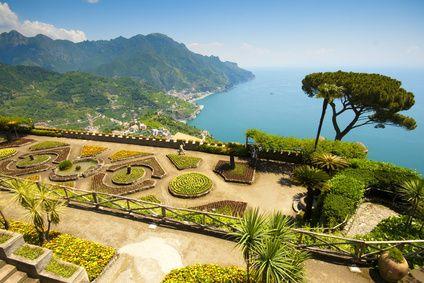 Vacances italie mer mediterranee
