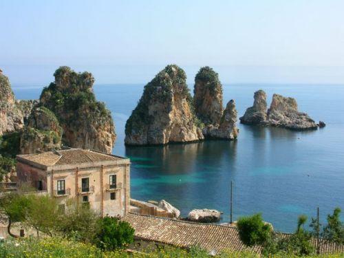 Location vacances italie mer