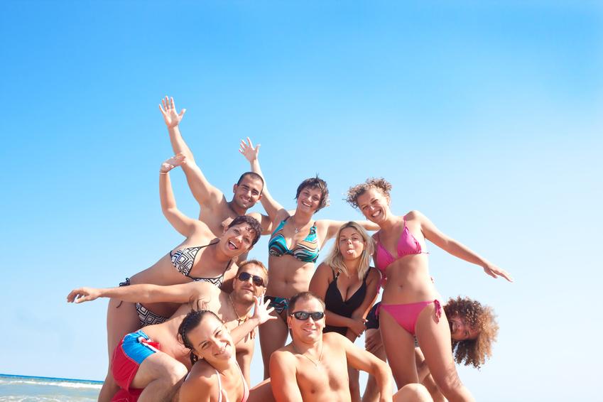 Espagne vacances ete