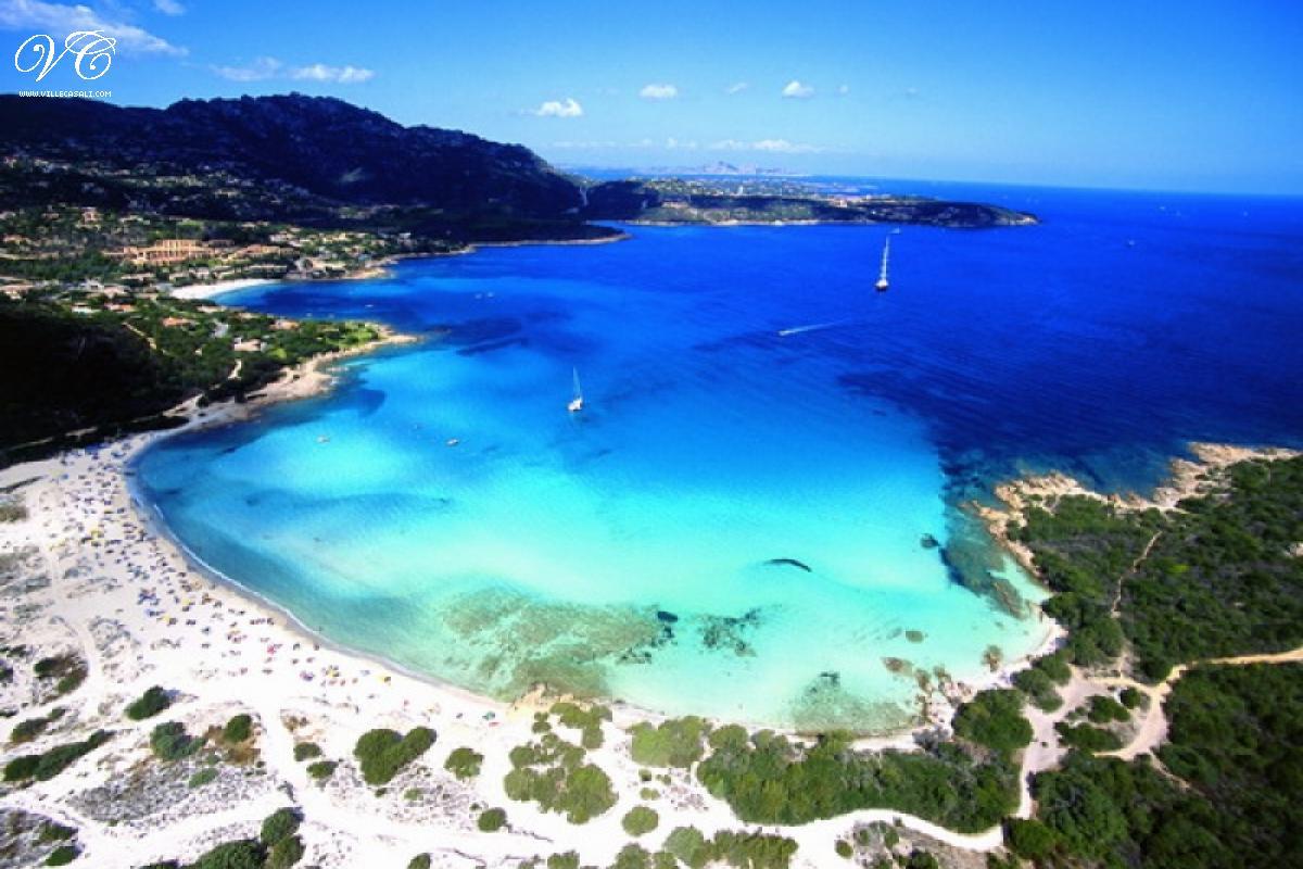 Vacances mer italie