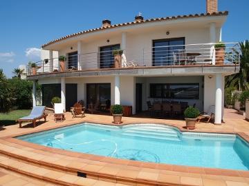 Location maison villa espagne