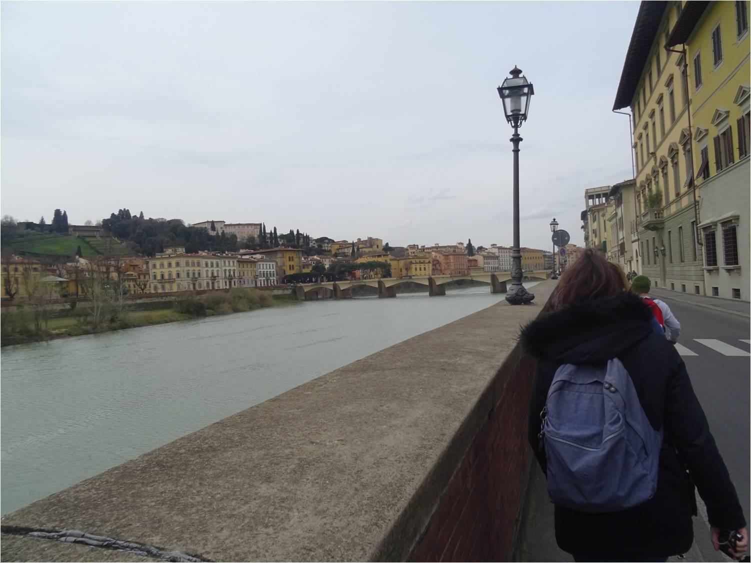 Voyage italie 2016