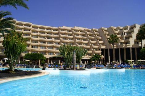 Espagne hotel