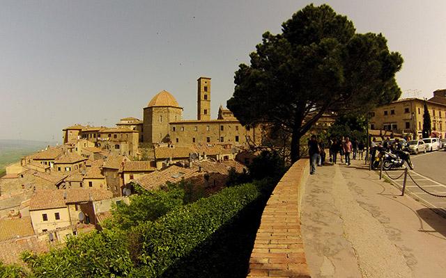 Voyage italie toscane