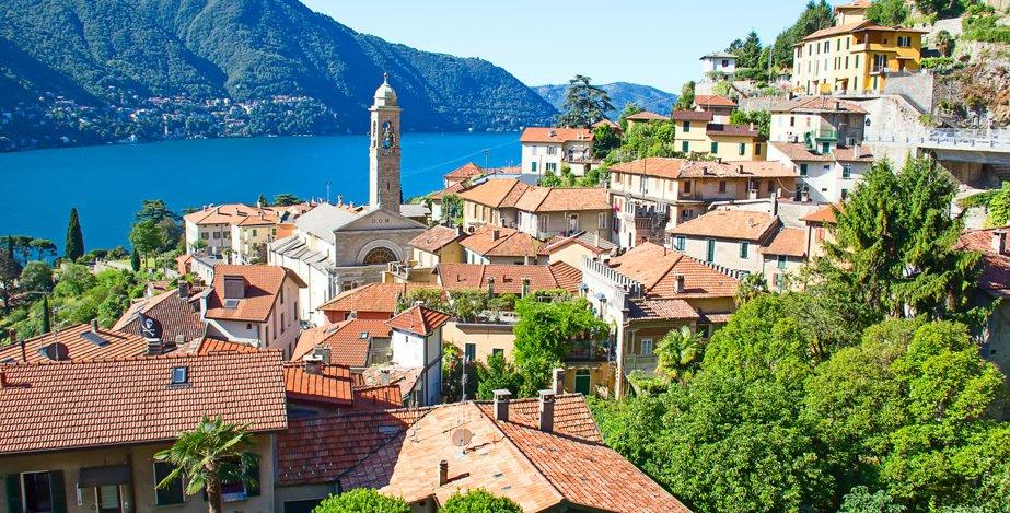 Voyage nord italie