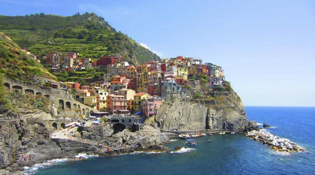 Voyage italie sud