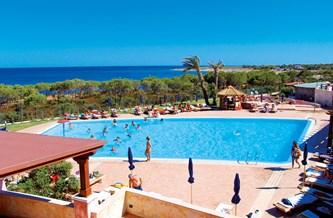 Residence vacances italie