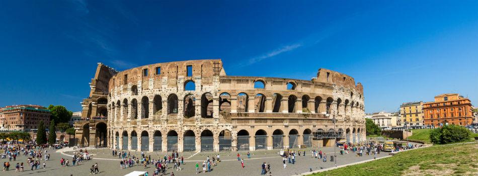 Vacances italie pas cher