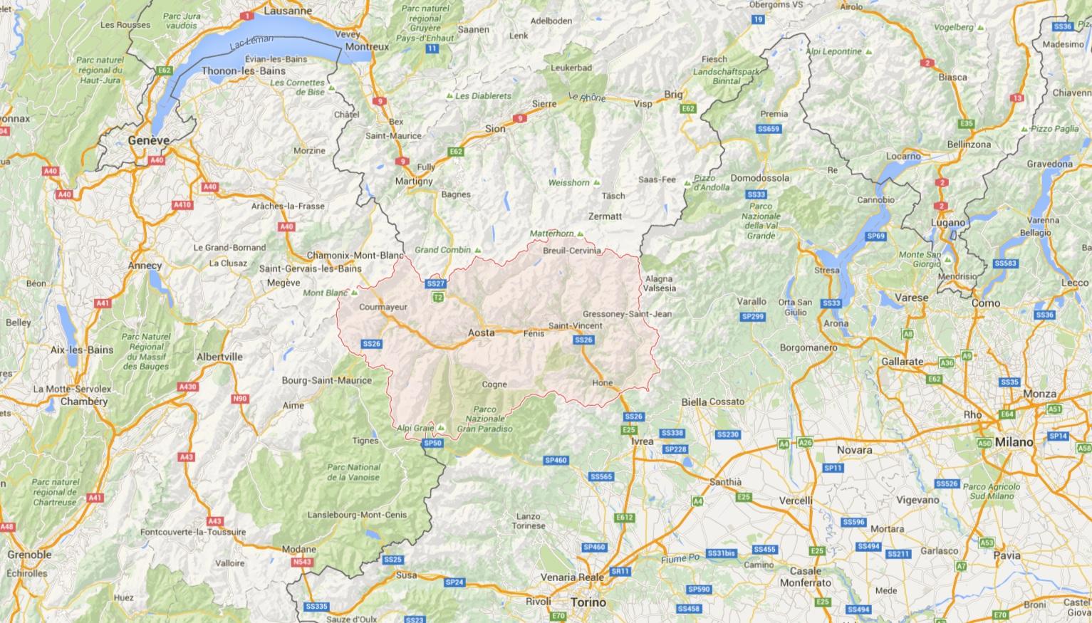 Circuit italie du nord 10 jours