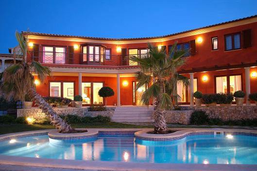 Espagne villa