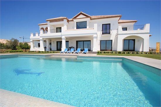 Villa a louer en espagne avec piscine