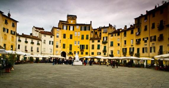 Visiter l italie en famille