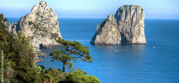 Visiter l italie du sud