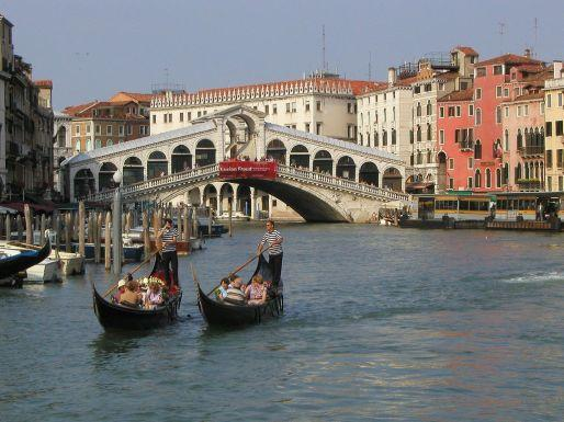 Italie venise voyage