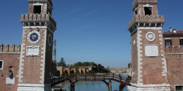 Arsenal de Venise