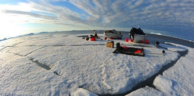 Cap York - Groenland