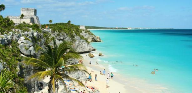 forfaits voyages mexique