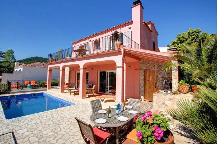 Vacances espagne maison recherche location espagne experience voyage for A louer maison vacances