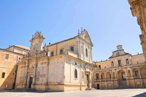 Voyage culturel italie