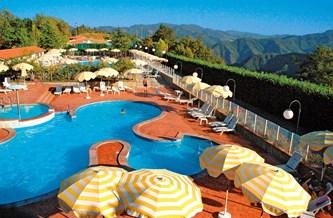 Location Villa Vacances Italie Bord Mer