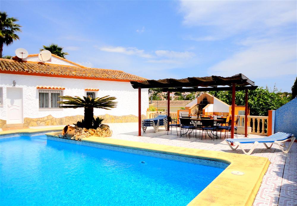 Location espagne bord de mer pas cher appartement espagne pas cher experience voyage for Site de villa a louer