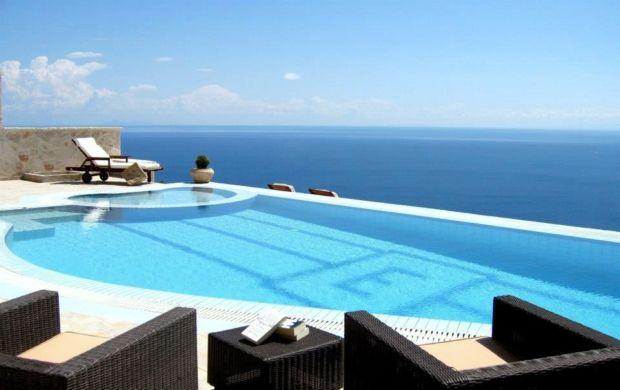 Location villa vacances espagne