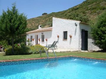 Villa espagne location sejour sud espagne pas cher experience voyage for Location luxe vacances