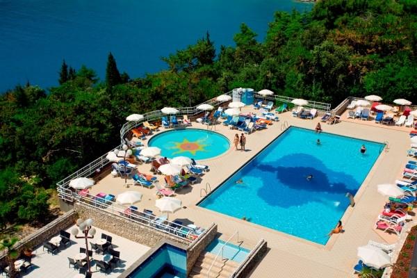 Hotel pension complete italie